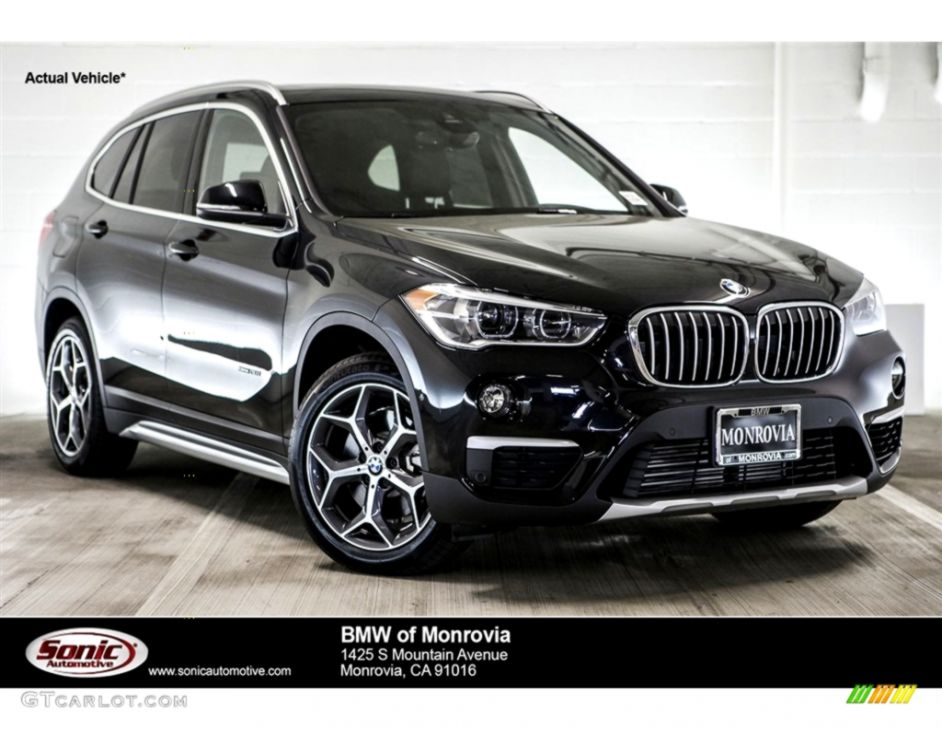 Bmw X1 Tarif Nouveau Suv 2017 2018 2019 Ford Price Release