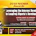 Nigerian Online Merit Award (NiOMA) holds July 13