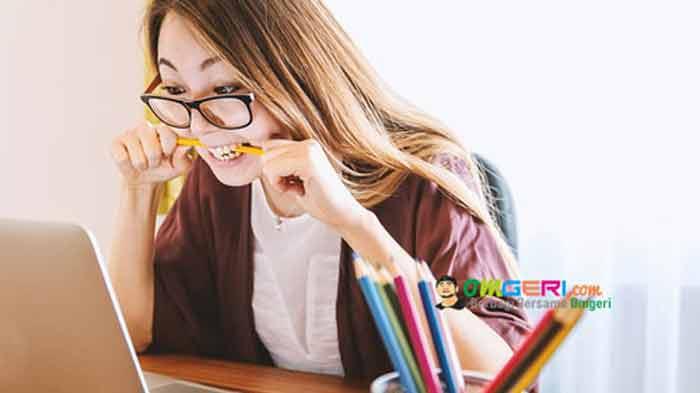 4 Tips Jitu Mengatasi Rasa Jenuh Ketika Ingin Menulis