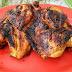 Resep Ayam Bakar Kampung