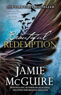 Beautiful Redemption by Jamie McGuire||Cover Love