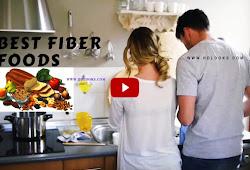 Fiber Factors: How to get High Fiber by Foods