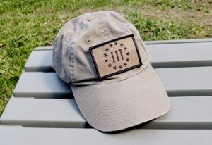 III Tactical Cap