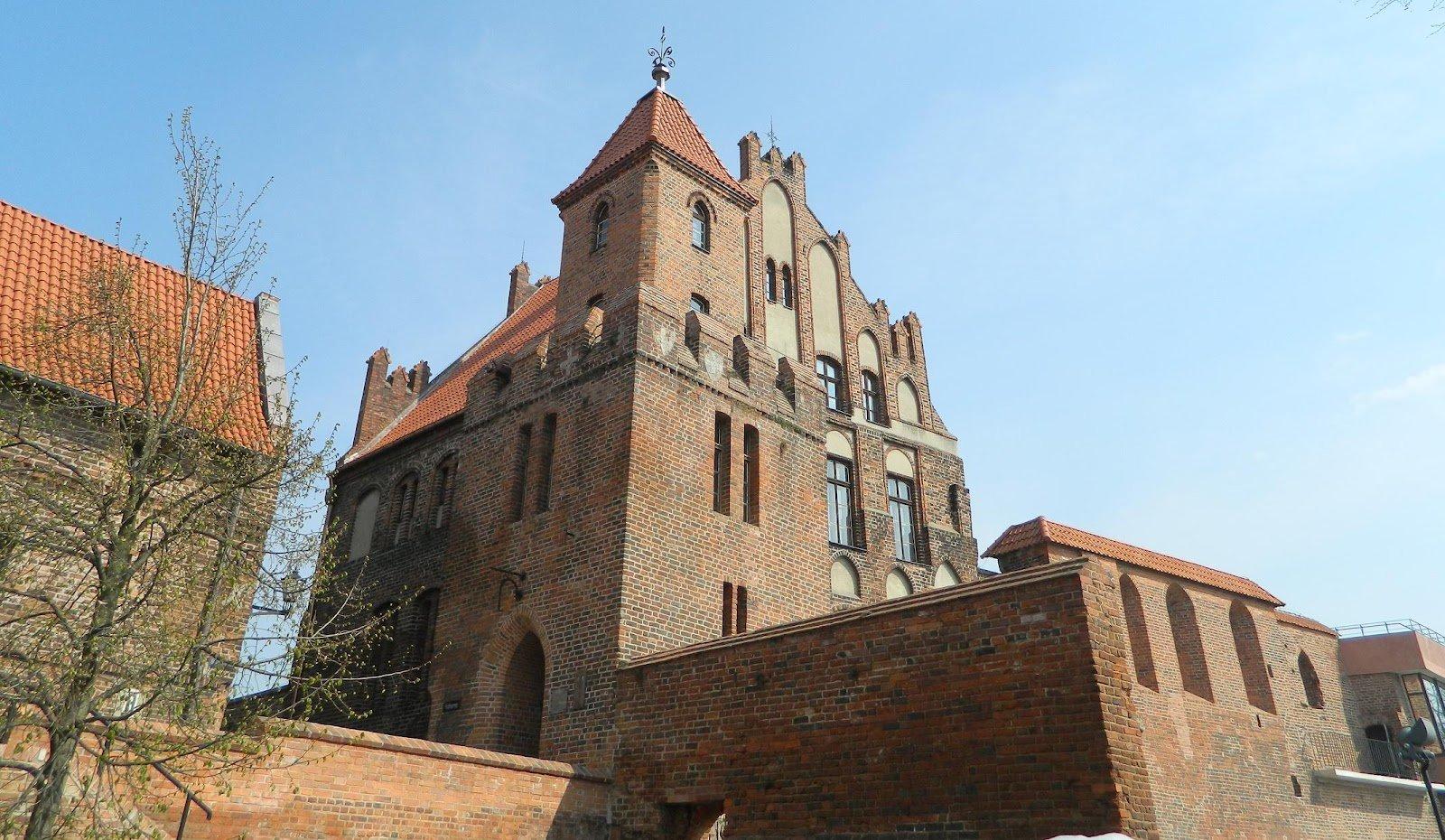 zabytki-Toruń