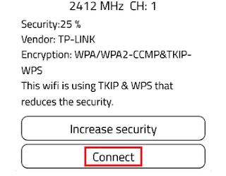 3 Cara Mengetahui Password Wifi Di Android Tanpa Root 2019 Djanarkos