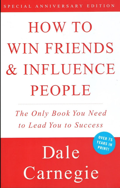 How To Win Friends And Influence People By Dale Carnegie complete English book free download.