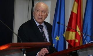 Νίμιτς: Ο χρόνος πιέζει, δεν ξέρουμε ποια θα είναι η κυβέρνηση στην Ελλάδα σε δύο χρόνια