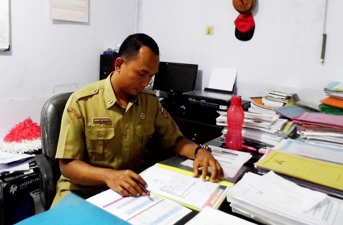 Revisi tata ruang wilayah Kabupaten Ngawi ciptakan berinvestasi yang aman dan mudah