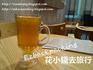 石門台灣茶