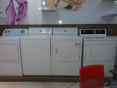 Kredit Dryer Gas
