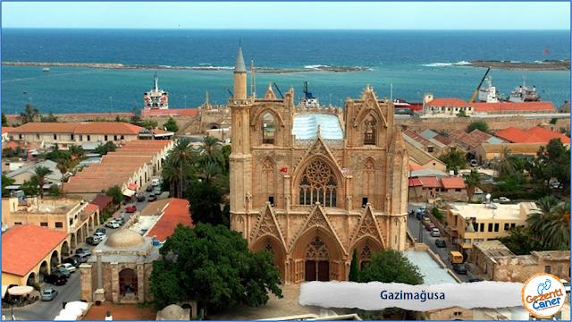 Gazimagusa-Gezilecek-Yerler