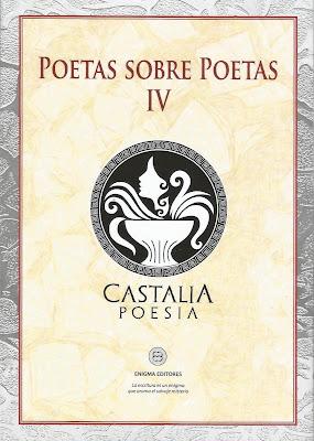 Poetas sobre Poetas IV