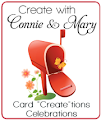 Create Whith Connie & Mary