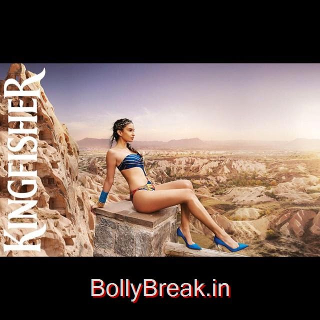cast your vote for elena fernandes , if u want her to be on the cover of the kingfisher calendar 2015 , here  http://bit.ly/1wbwfcf, Download Kingfisher Calendar 2015 Hot Bikini Pics