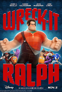 Download Wreck-It Ralph Online Free