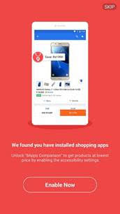 9Apps Shopping Plug-in Attracts 1 mn Users in India