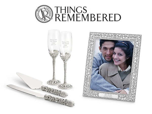 3 reviews of Things Remembered