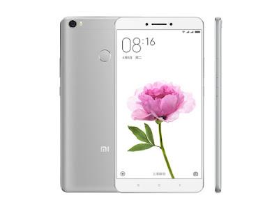 Xiaomi Mi Max Prime Full Spesifikasi dan Harga Terbaru, Phablet octa-core usung penyimpanan internal 128 GB