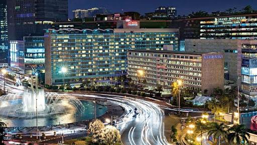 The Best Choice Luxury Hotels Near Jakarta International Airport