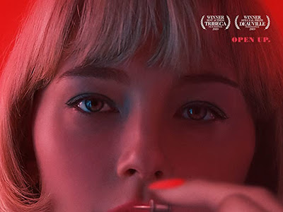 Movie: Swallow (2019) (Download Mp4)