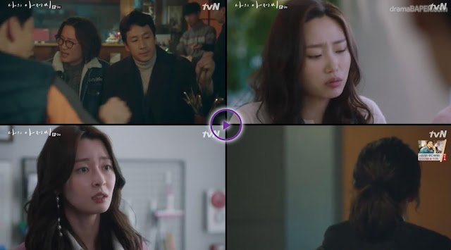 My Mister (My Ajusshi) Episode 9 Subtitle Indonesia