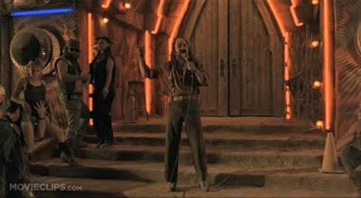 Abierto hasta el amanecer - ADECEC - Relaciones Públicas - Quentin Tarantino - Robert Rodríguez - Cine Fantástico - Pelis para Halloween - Halloween - el fancine - el troblogdita - ÁlvaroGP