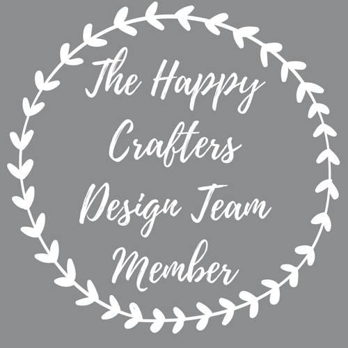 crafty little blog happy crafters design team spirited snowmen week one