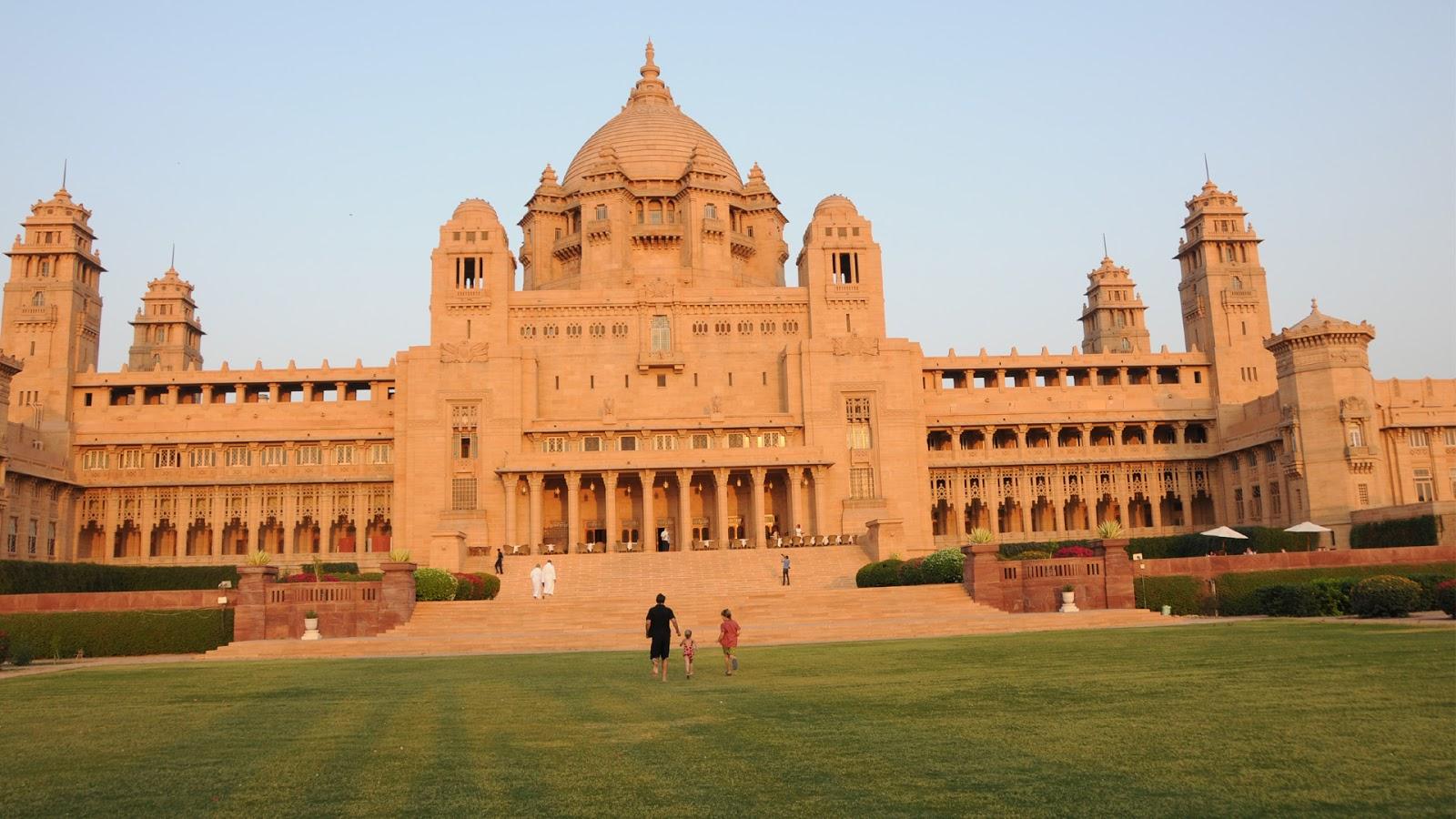 Jaipur Full Hd Wallpapers 1080p