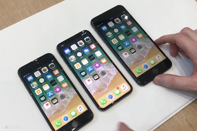 harga iphone x 8 plus terbaru