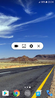 Screen Recorder v1.1.6.5-beta16 Latest APK