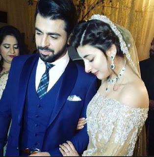 Farhan Saeed Family Wife Son Daughter Father Mother Marriage Photos Biography Profile