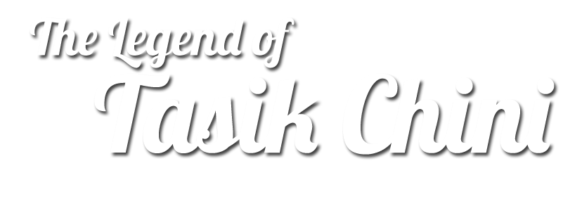 The Legend of Tasik Chini: Effect Myth of Lake Chini