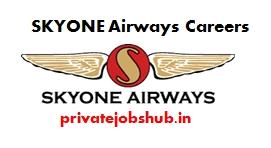 SKYONE Airways Careers