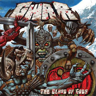 "Gwar - ""I'll Be Your Monster"" (audio) from the album ""The Blood of Gods"""