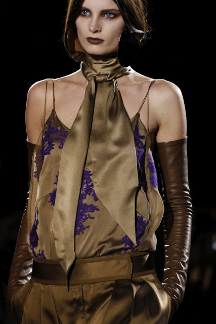 Trends Autumn/Winter 2012 / 2013: Everything Is Geometrically Possible