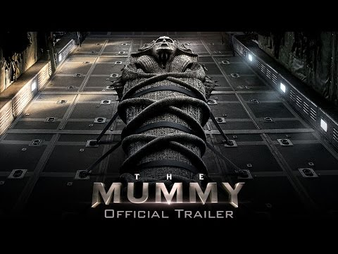 Review Filem : The Mummy (2017)