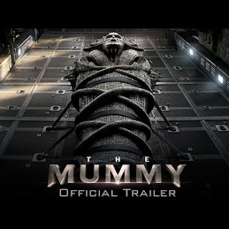 Review : The Mummy (2017)