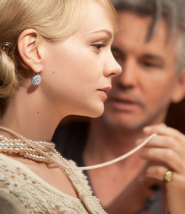Creating Laura: The Great Gatsby DIY: Daisy's Earrings