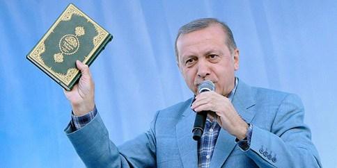 Οι προκλήσεις Ερντογάν δεν είναι τυχαίες