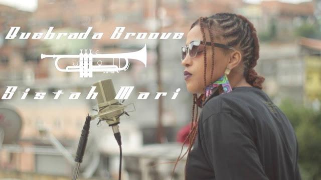 Novo clipe do Quebrada Groove convida é com a Sistah Mari