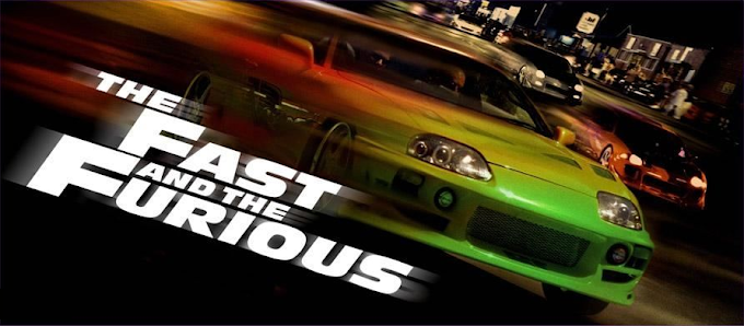 Spotlight On...The Fast and the Furious