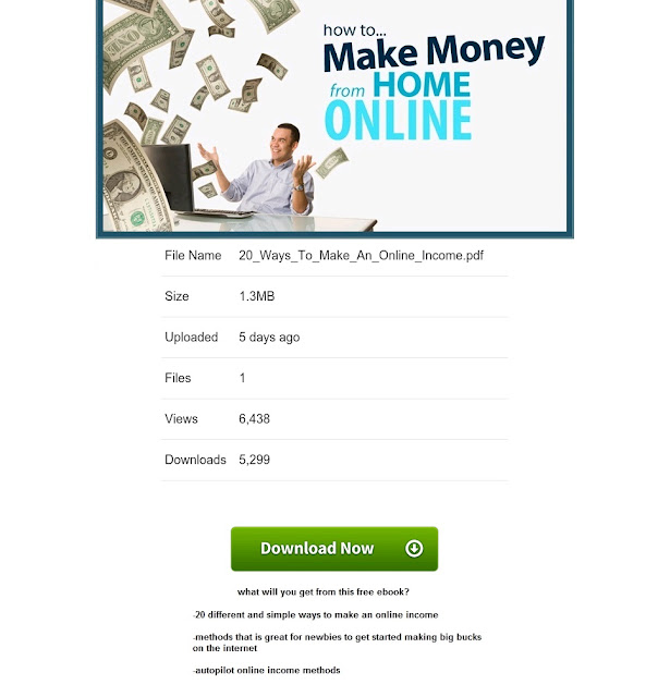 20 Ways To Make Money Online - Interesting Things on Online