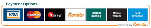 Use Remita Payment Platform