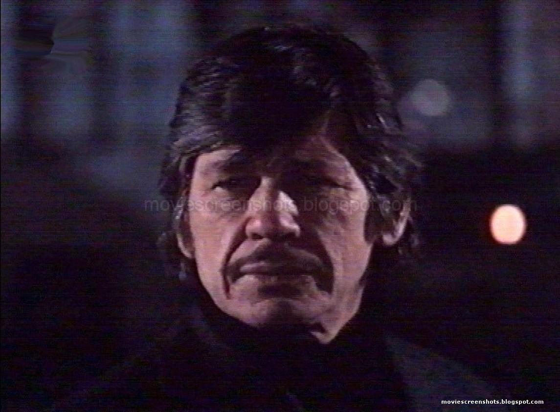 Vagebonds Movie ScreenShots Death Wish 1974