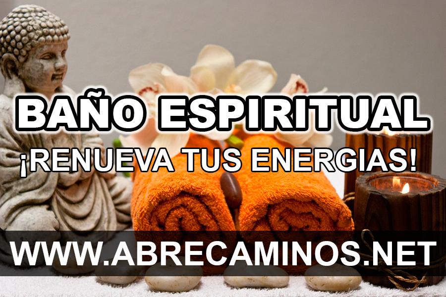 Baño Espiritual para Limpiar tu Mente y Energías (Casero y Útil)