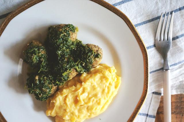 Receita Vegetariana - Bolinho vegetarianos de Lentilha na Air Fryer