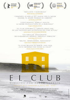 Cartel: El Club (2015)