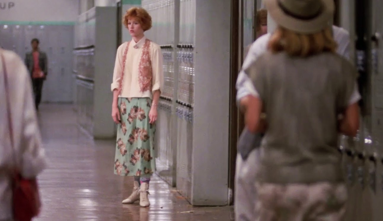 sankles: STYLE DISSECTION: PRETTY IN PINK