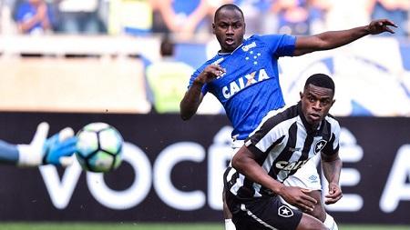 Assistir Botafogo x Cruzeiro  ao vivo grátis em HD  03/12/2017