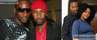 Ruggedman, 9ice Bury Hatchet After Quarrel Over Toni Payne